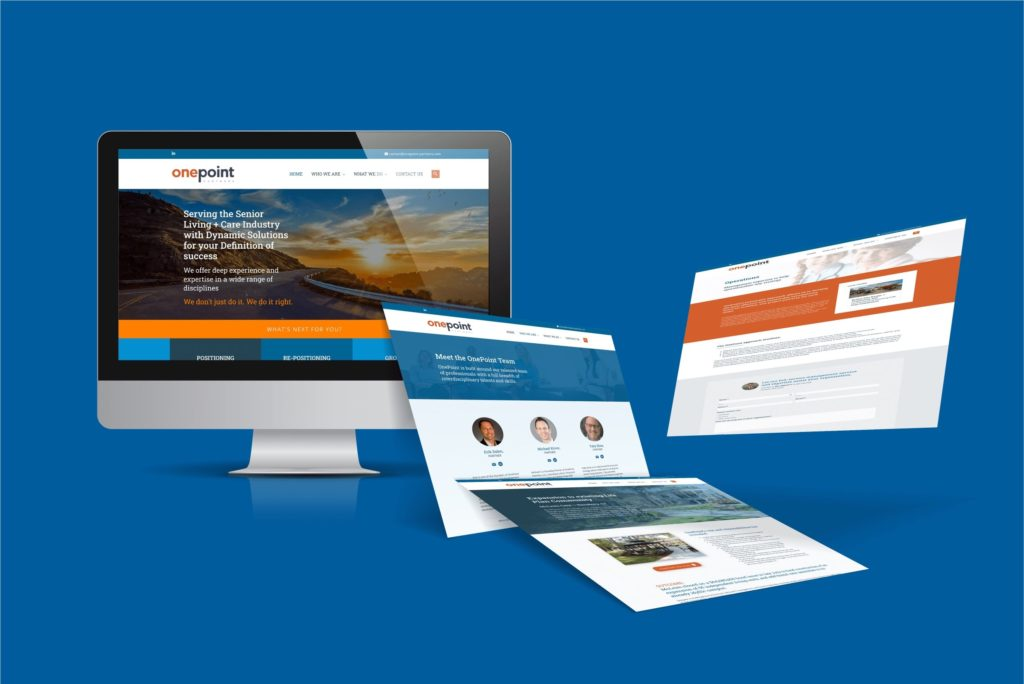 New website launched for OnePoint Partners