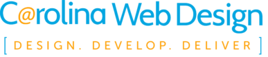 Carolina Web Design — Design, Development, Marketing, and Communication