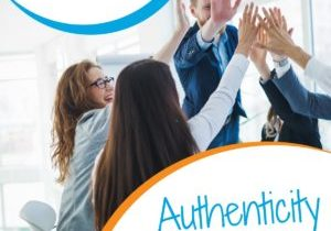 If Content is King, Authenticity is Queen